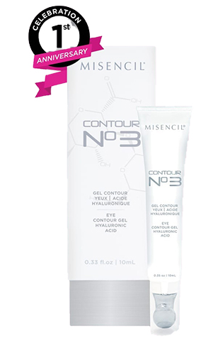 Eye Contour Gel No 3
